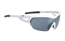 BBB Lunettes de soleil Arriver BSG-36 Blanc